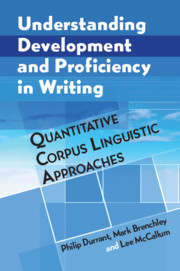 Understanding Development and Proficiency in Writing