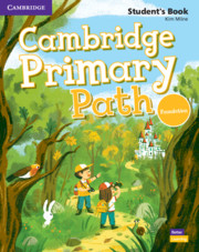 Cambridge Primary Path American English