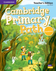 Cambridge Primary Path Foundation Level