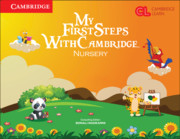My First Steps with Cambridge Lower KG