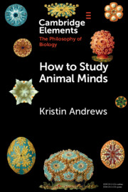How to Study Animal Minds