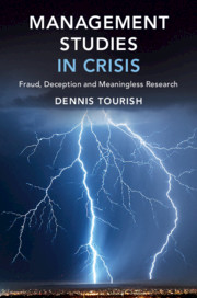 Management Studies in Crisis