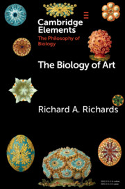 The Biology of Art