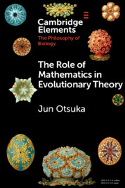 The Role of Mathematics in Evolutionary Theory