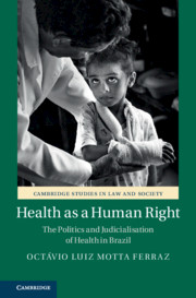 Health as a Human Right