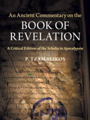 An Ancient Commentary on the Book of Revelation