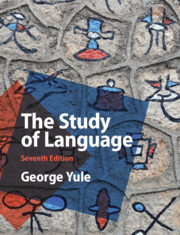 george yule the study of language 6th edition pdf free