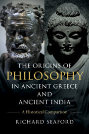 The Origins of Philosophy in Ancient Greece and Ancient India
