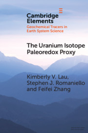 The Uranium Isotope Paleoredox Proxy