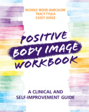 Positive Body Image Workbook