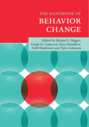 The Handbook of Behavior Change