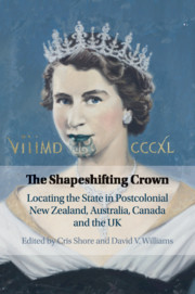 The Shapeshifting Crown