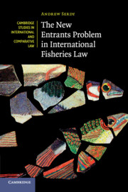 The New Entrants Problem in International Fisheries Law
