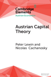 Elements in Austrian Economics