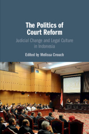 The Politics of Court Reform