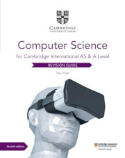 International AS & A Level Computer Science Revision Guide 2ed