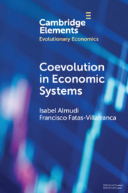 Coevolution in Economic Systems