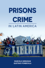 Prisons and Crime in Latin America