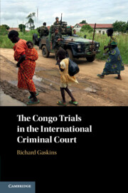 The Congo Trials in the International Criminal Court