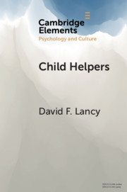 Child Helpers