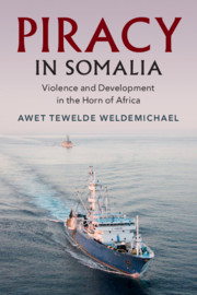 piracy in somalia by awet tewelde weldemichael