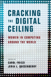 Cracking the Digital Ceiling
