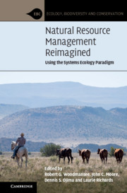 Natural Resource Management Reimagined