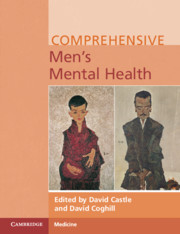 Comprehensive Men's Mental Health