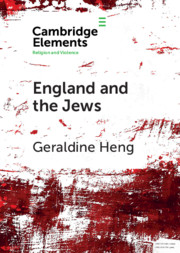 England and the Jews