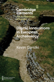 Digital Innovations in European Archaeology