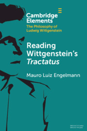 Reading Wittgenstein's Tractatus