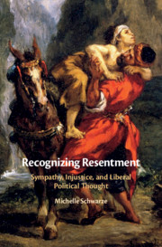 Recognizing Resentment