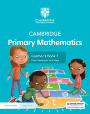 Cambridge Primary Mathematics