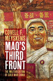 Mao's Third Front