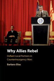 Why Allies Rebel