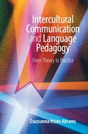 Intercultural Communication and Language Pedagogy