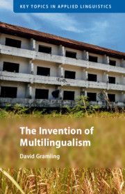 The Invention of Multilingualism