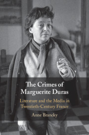 The Crimes of Marguerite Duras