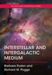 Interstellar and Intergalactic Medium