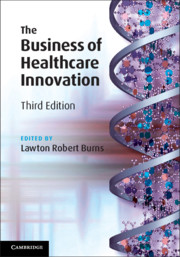 The Business of Healthcare Innovation