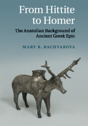 From Hittite to Homer