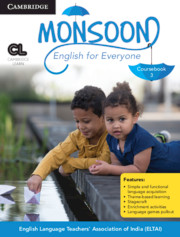 Monsoon Level 3 Student's Book