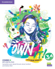 Own it! Level 3