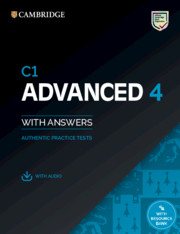 C1 Advanced 4