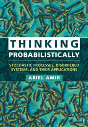 Thinking Probabilistically