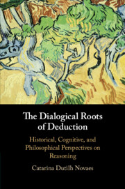 The Dialogical Roots of Deduction