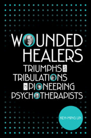 Wounded Healers