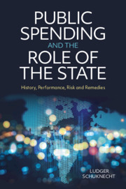 Public Spending and the Role of the State