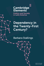 Dependency in the Twenty-First Century?