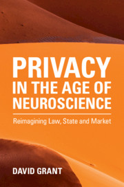 Privacy in the Age of Neuroscience
